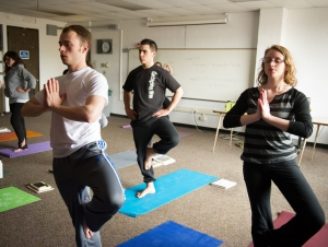 New Initiative Connects Wellness with Retention and Student Success