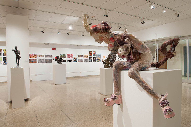 Visual Arts Programs Receive National Recognition News