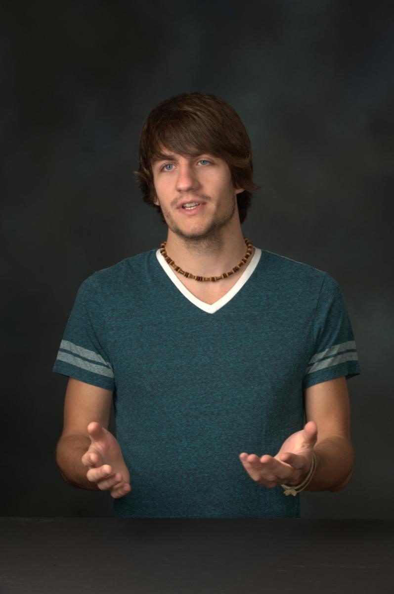 student profile  travis carlson