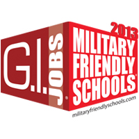 Buffalo State Named Military Friendly School