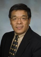 Zhang Jie headshot
