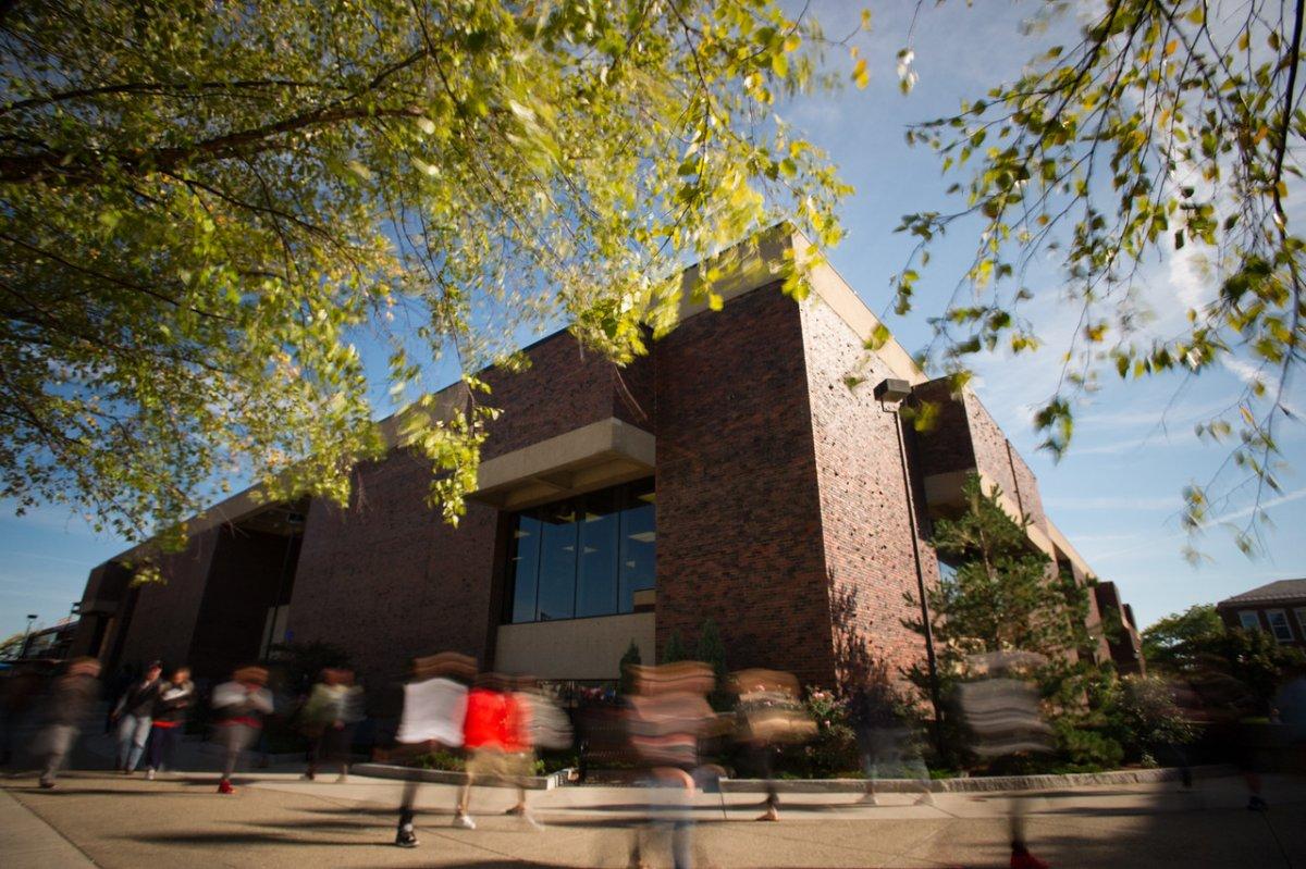Butler Library