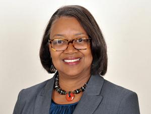 President Katherine Conway-Turner